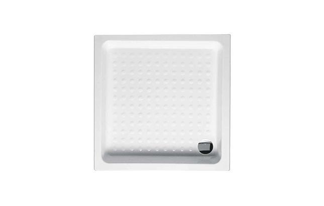 Piatto doccia 65x65cm in ceramica