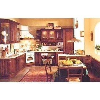 Cucina componibile Marta laccata