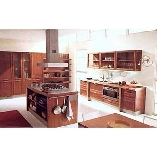 Cucina componibile Flavia