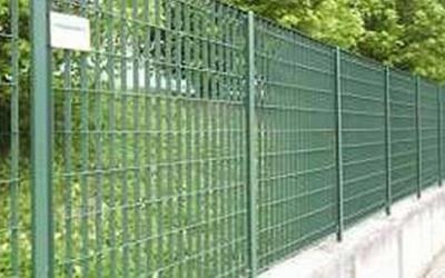 Protezioni perimetrali torino