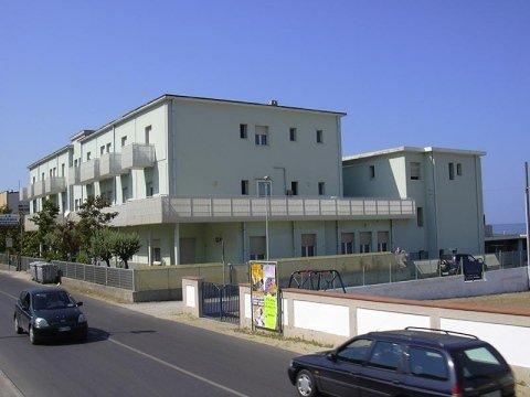 Casa di riposo La Marina
