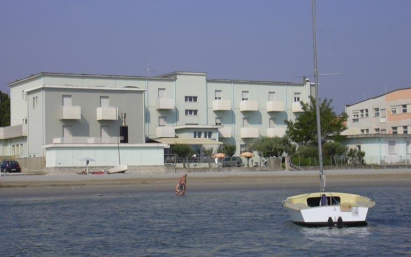 La Marina casa protetta