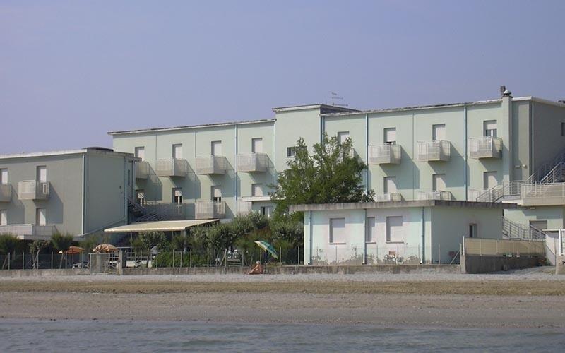 La Marina casa di riposo