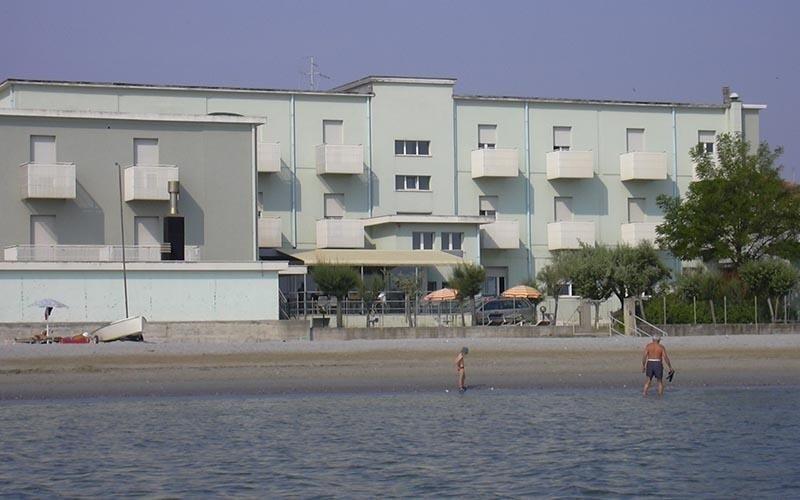 La Marina appartamenti ammobiliati