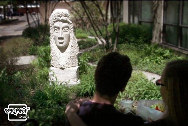 Keeper of the Garden #15 - Daryl Johns
