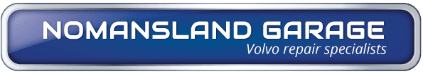 Nomansland Garage Company Logo