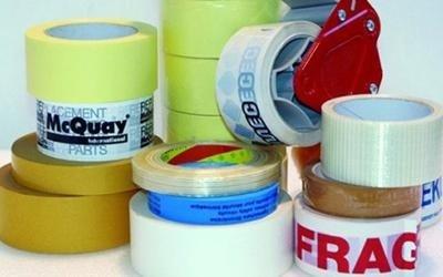 Produzione nastri adesivi