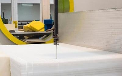 Produzione materiali per imballi