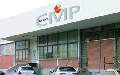 Nuova CMP Aprilia