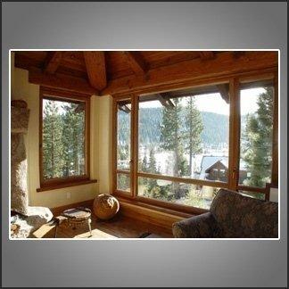 finestra legno alluminio