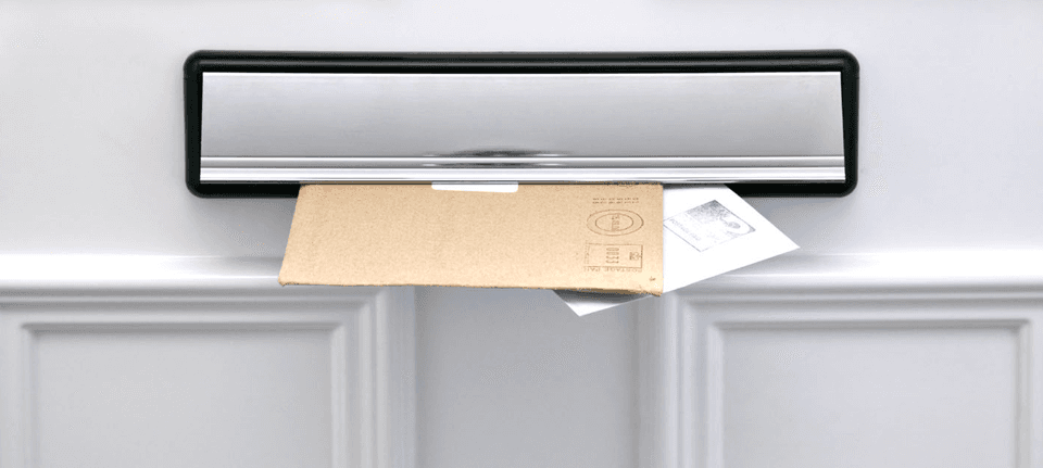 Cat Flap And Letterbox Installations In South Devon