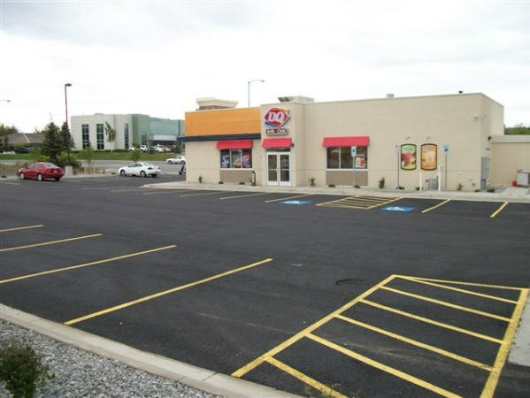 Commercial and residential paving in Anchorage, AK