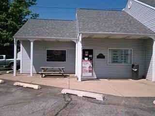 Pizza Restaurants McKean & Erie, PA