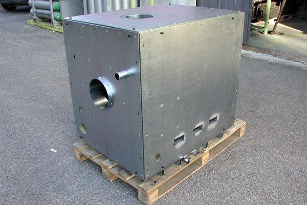 Box Turbina