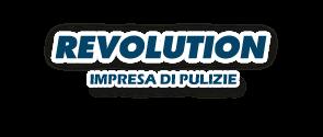 Impresa di pulizie Revolution