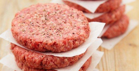 British beefburgers