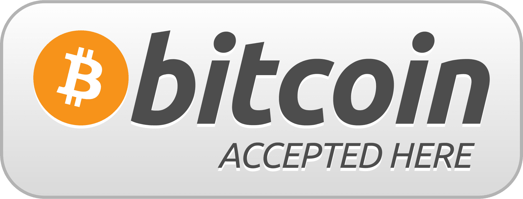 We now accept bitcoin for your luxury transportation services