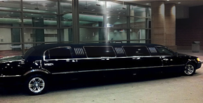 Noblesville Indiana Limousine Services and Airport Shuttle Services