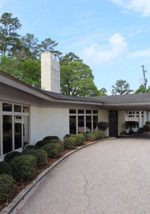 Community House Rental Facility