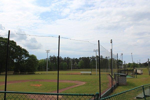 Veterans Ballpark