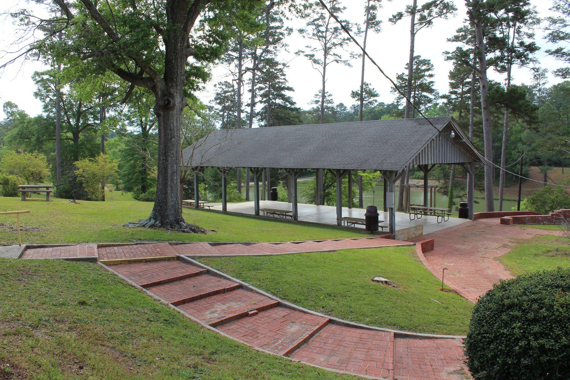Community House Pavilion