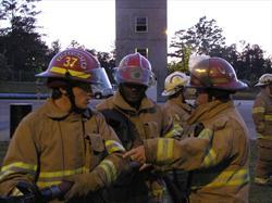 Alabama Fire College