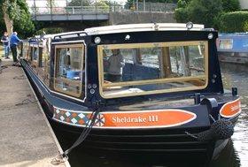 trip boats