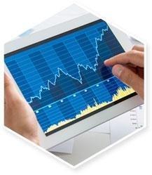 Statistiche di vendita e acquisto
