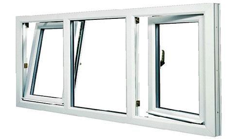 Infissi PVC - Alluminio - Legno