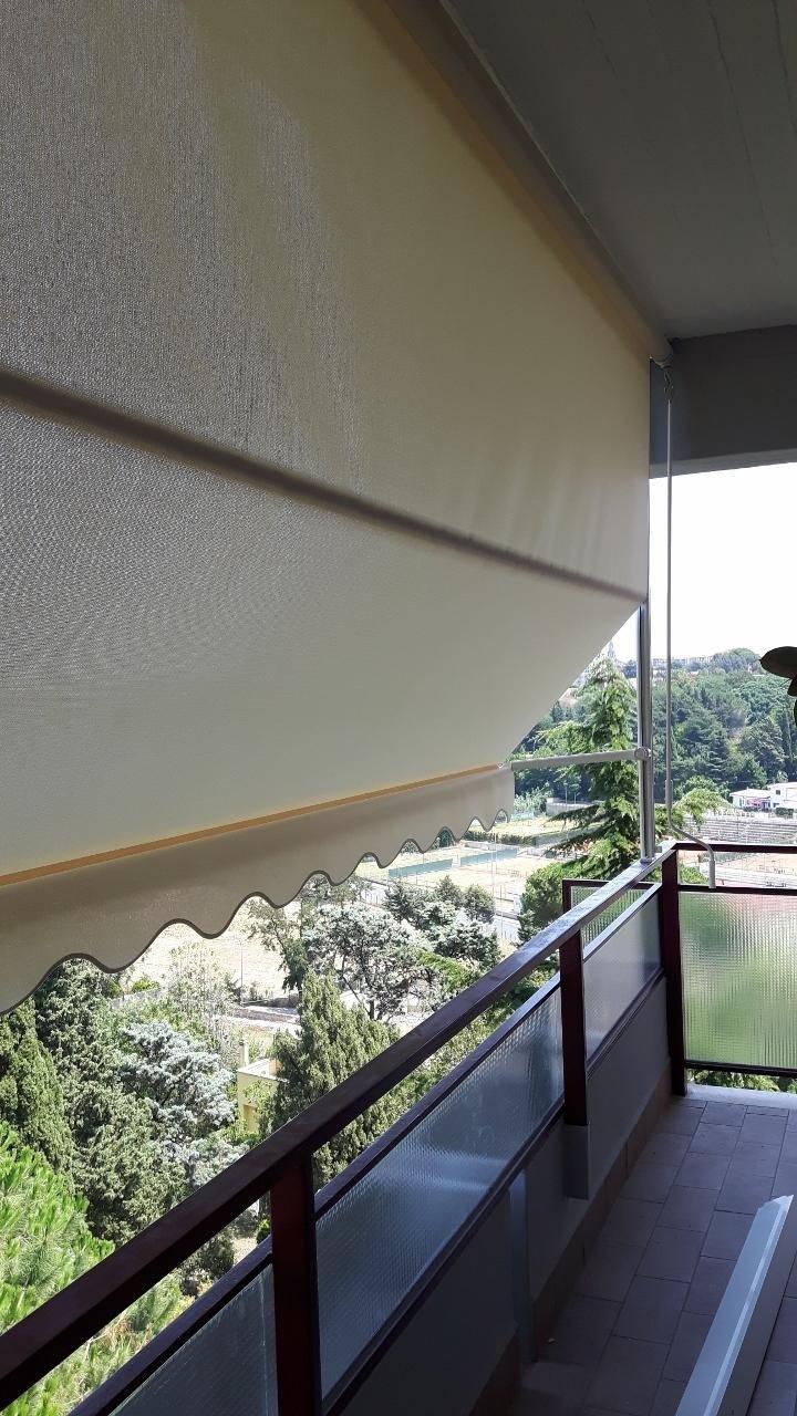 Tende da balcone