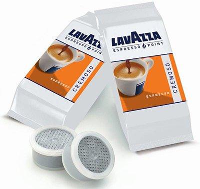 confezione cialde espresso