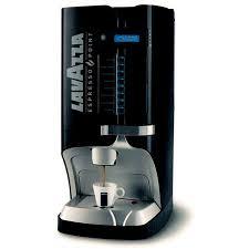 macchine da caffe lavazza nera