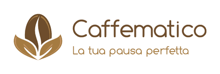 Caffematico Di Canito Francesco - Logo