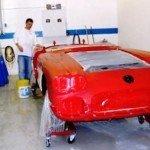 A 1967 Corvette