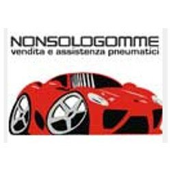 NONSOLOGOMME - LOGO