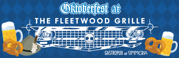 The Fleetwood Grille Gastropub