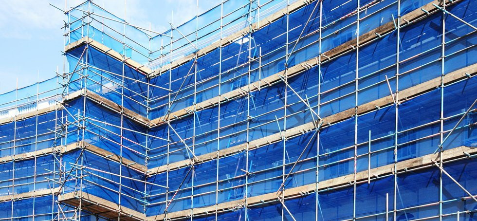 Expert scaffolders