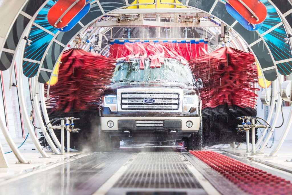 Tlc seven ways to keep your tires securely on the road car washes safer for vehicles than ever before solutioingenieria Choice Image