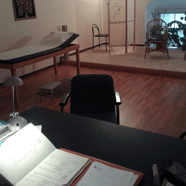 Corso di specializzazione in agopuntura