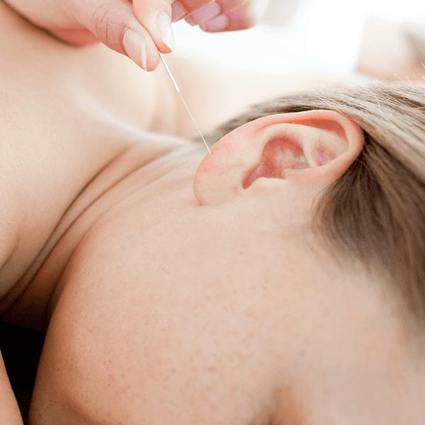 Docente in Agopuntura Medica