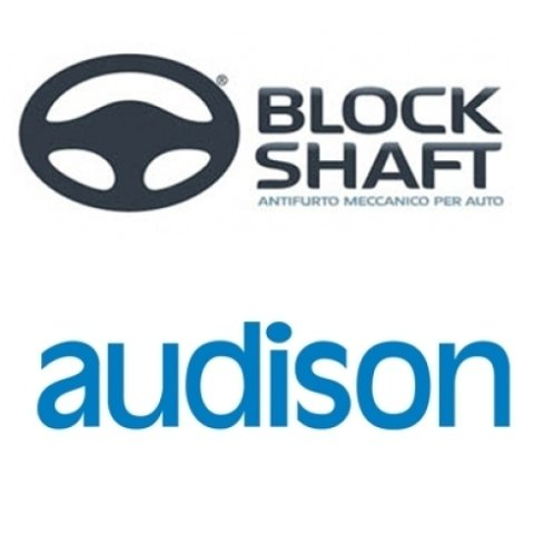 block shaft - audison