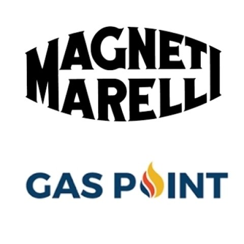 magneti marelli - gas point