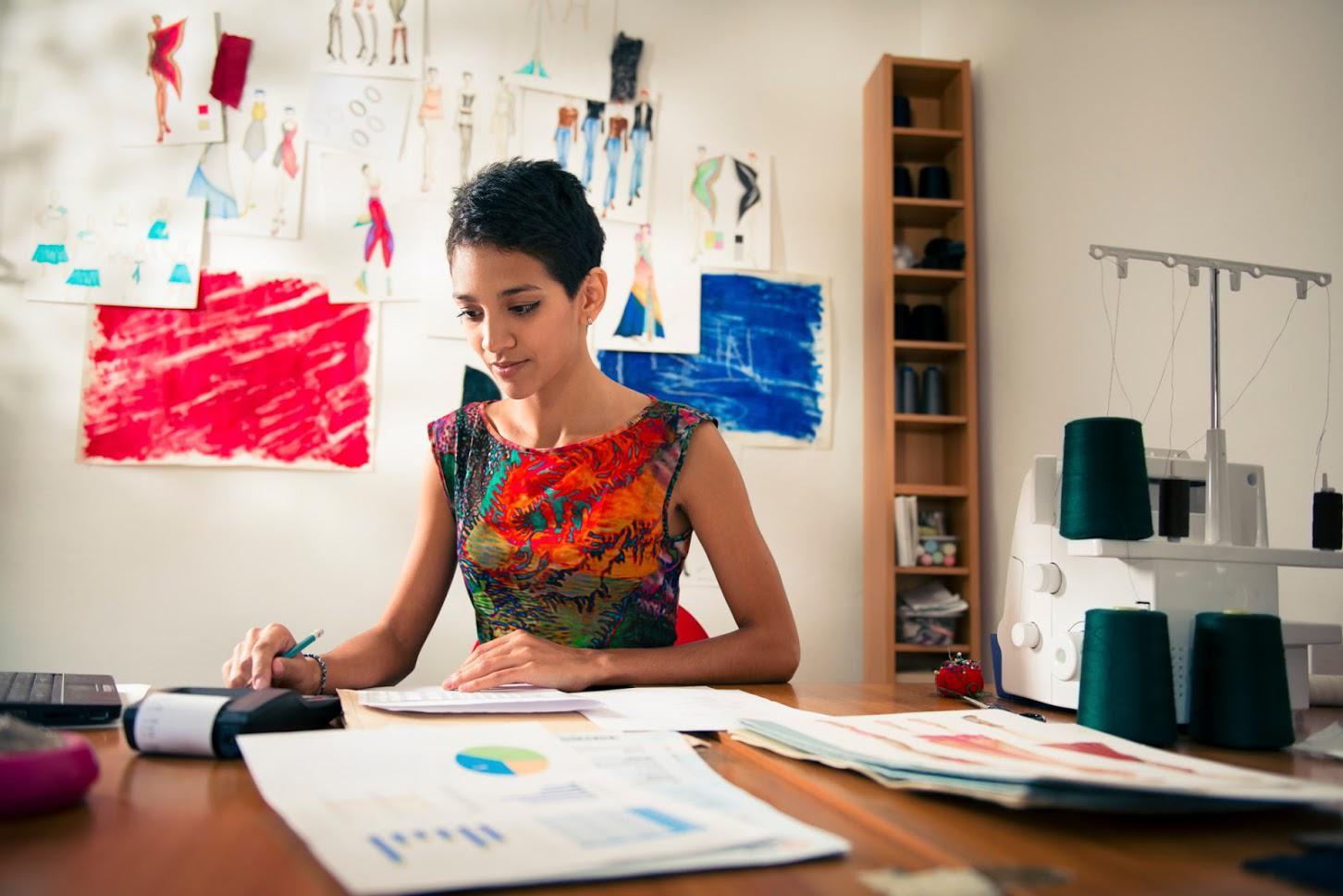 Дизайнер одежды на фриланс работа для фрилансеров в воронеже