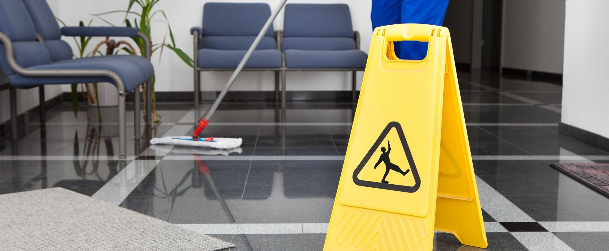 Trusted commercial cleaning service in Honolulu, HI