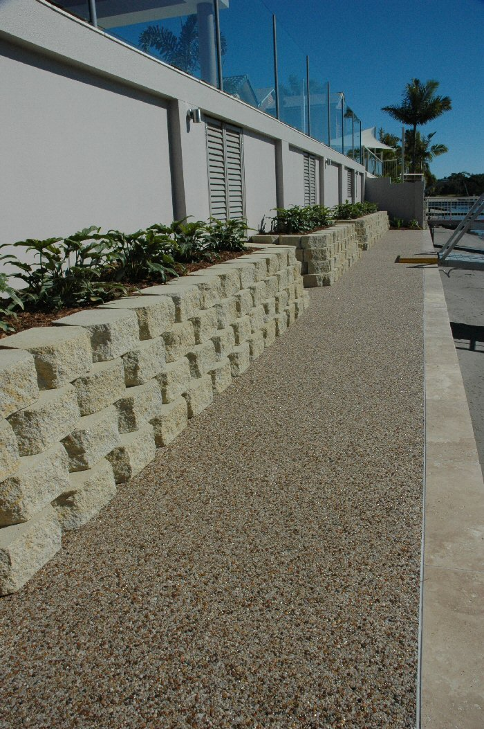 Superstone Tradewinds Project