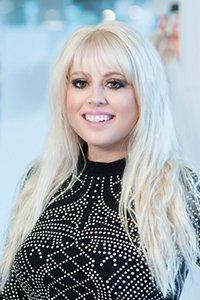 Amanda - Mid City Salon Beautician