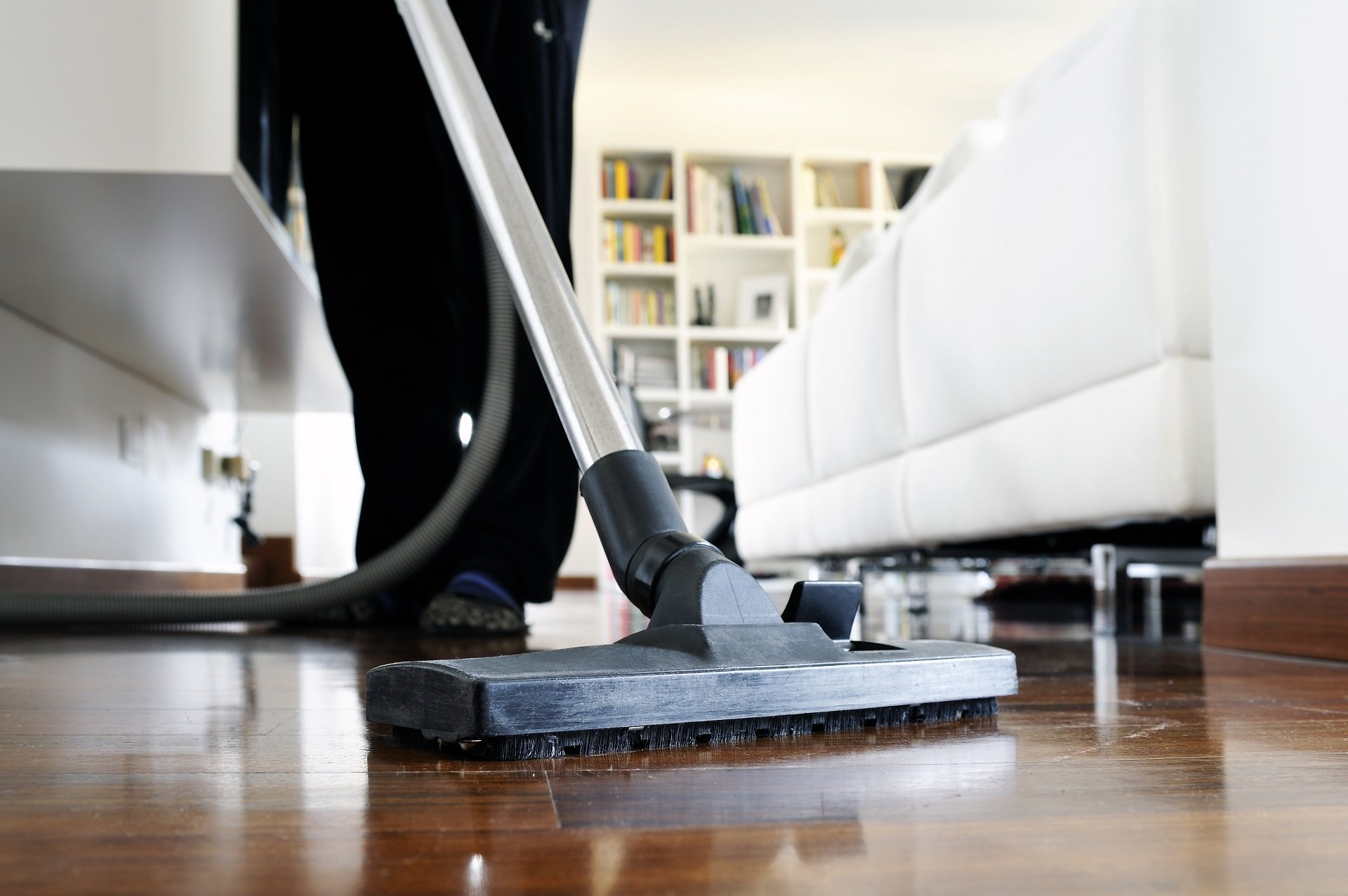 pulizia di appartamenti
