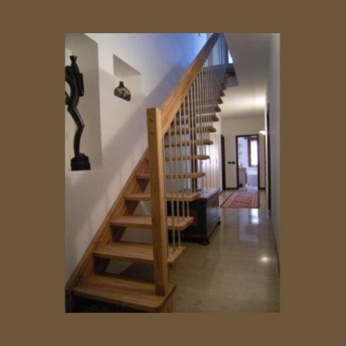 Progettisti d'interni, scale, visione 2