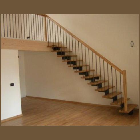 Progettisti d'interni, scale, visione 6