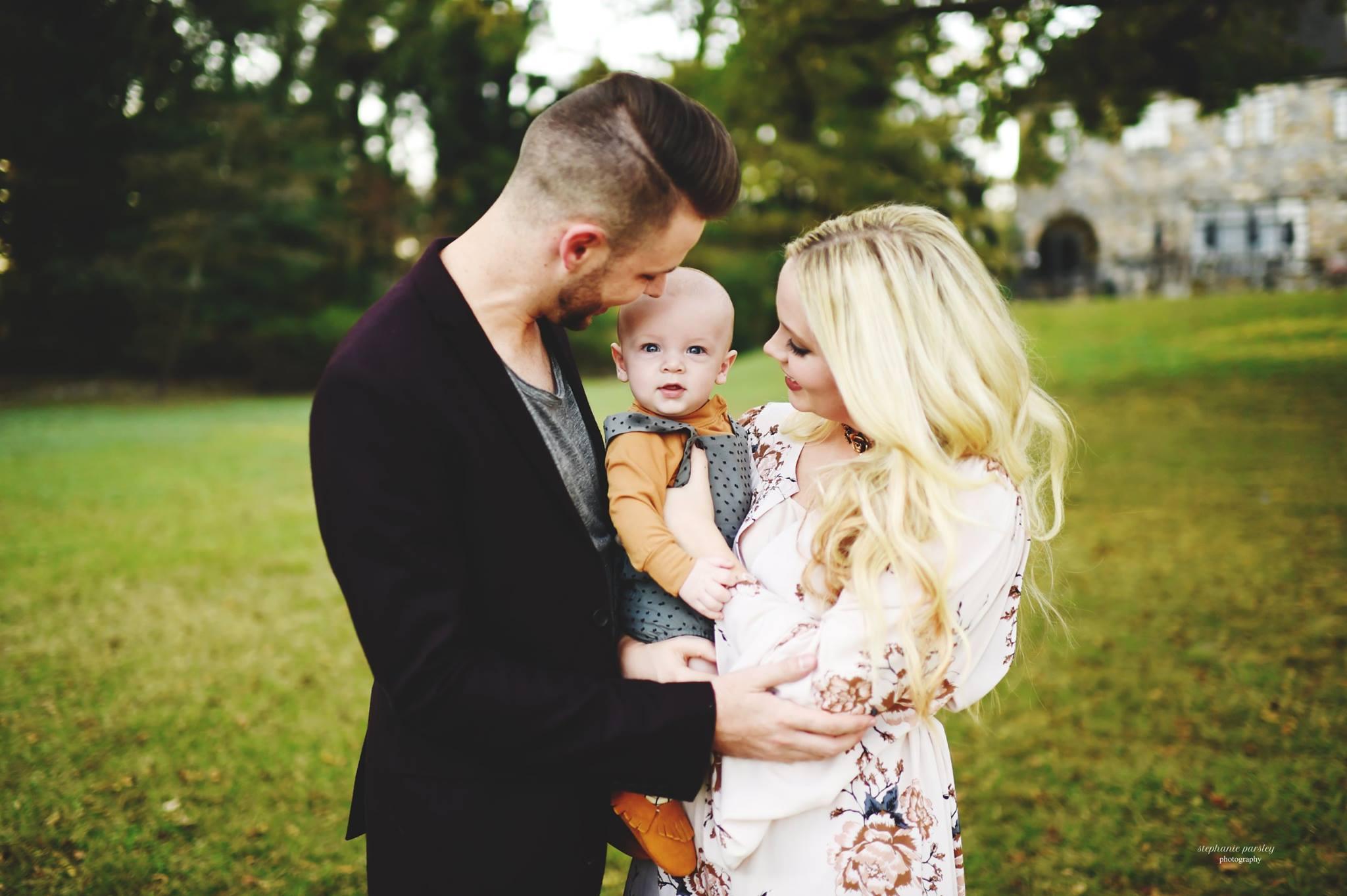 family photos in little rock, ar